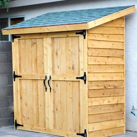 storage shed designs storage shed ideas and plans