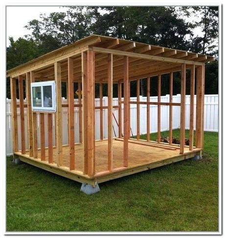 storage shed designs storage shed build