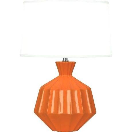 orange table lamps burnt orange table lamp shade uk