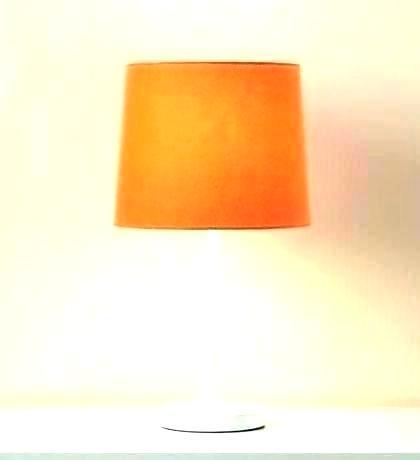 orange table lamps orange table lamps uk