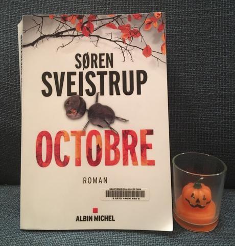 Livres lus en octobre 2019