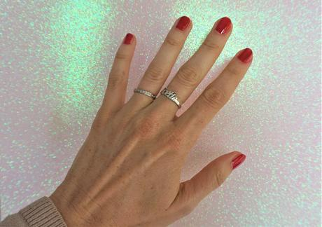 Le vernis Peel-off Meanail, le plus que parfait