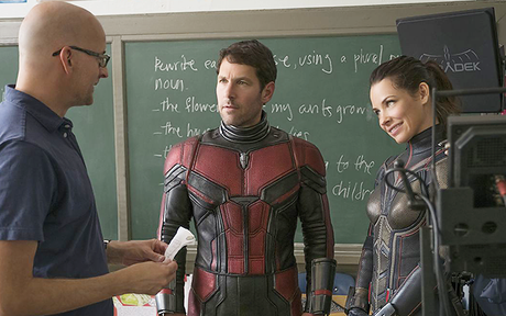 MOVIE | Ant-Man 3 : Peyton Reed sera de retour en tant que réalisateur !
