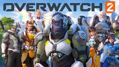 GAMING | Overwatch 2 annoncé !