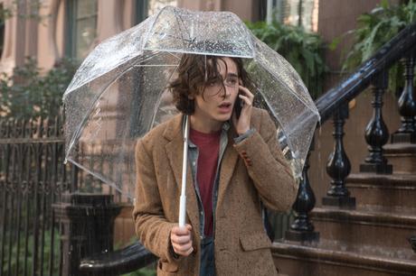 [AVIS] Un jour de pluie à New-York, un conte de fée version Woody Allen !
