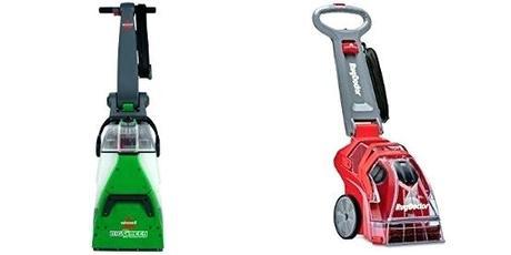 bissell big green vs rug doctor bissell big green vs rug doctor