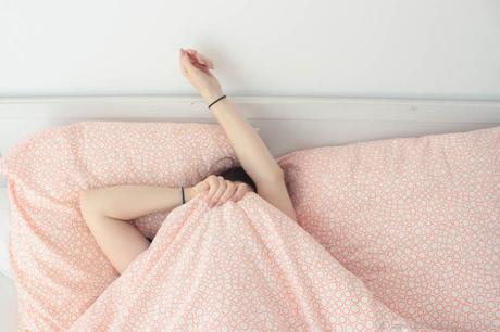 Mes 10 conseils pour bien dormir