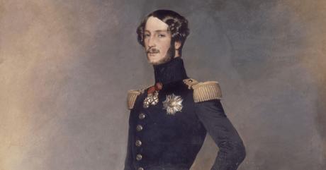 L'accident mortel du duc d'Orléans, héritier de Louis-Philippe