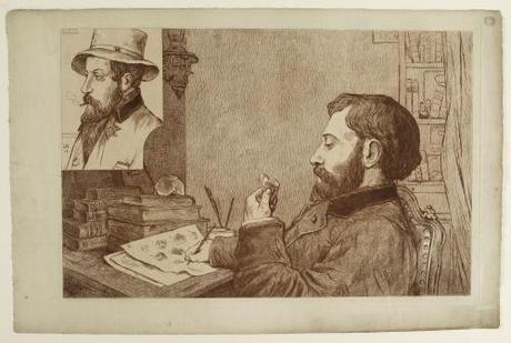 Leopold Armand Hugo etudiant Maison de Victor Hugo Hauteville House