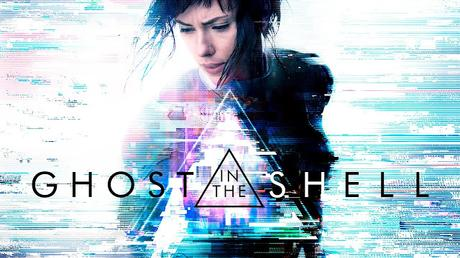 Cinéma : Ghost in the Shell (2017)