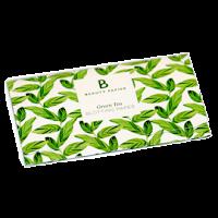 Beauté : Glossybox Avril 2017 - We Love Green
