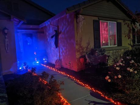 Halloween 2019 en images