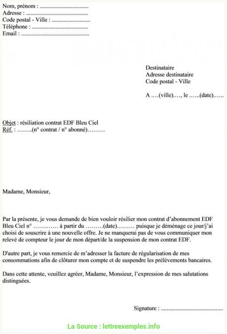 Modele De Lettres A Decouvrir