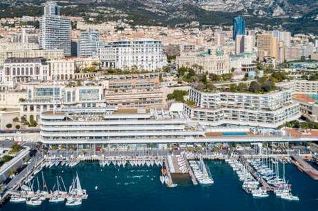 le Yacht Club de Monaco