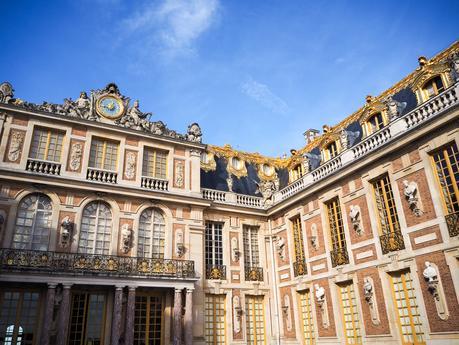 Visite du château de Versailles et déjeuner chez Ore Ducasse