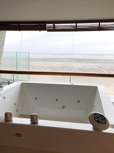 Le Touquet / Entre mer et dunes, renaissance du Thalassa Sea & Spa /