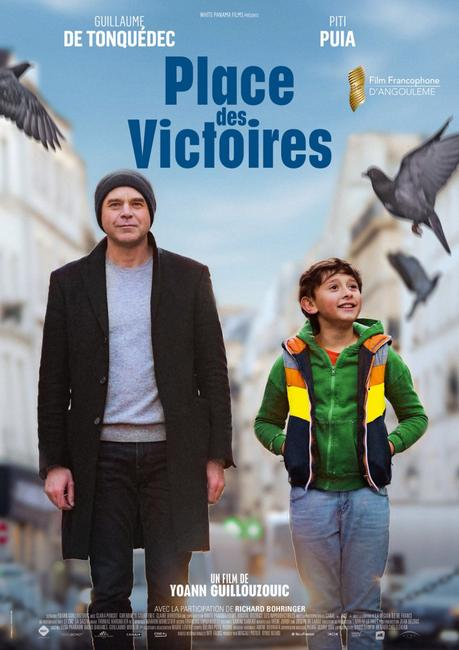 Film Place des Victoires