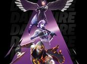 Fortnite Pack Obscur maintenant disponible