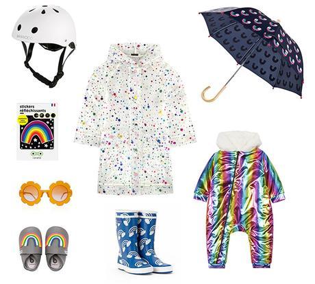 Chantons sous la pluie !