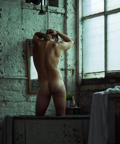 SEXY : Jon Kortajarena se défringue sur Insta