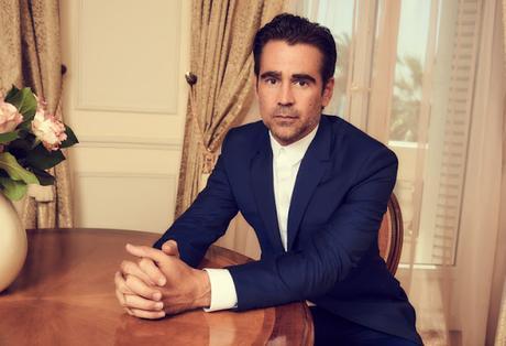 The Batman : Colin Farrell au casting du film de Matt Reeves ?