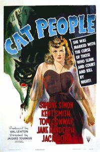La féline (Cat people)