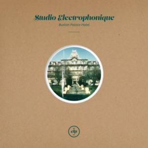 Studio Electrophonique – Buxton Palace Hotel – Différente classe anglaise