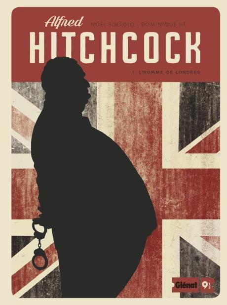 Alfred Hitchcock #1 : l'Homme de Londres