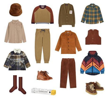 Les Ventes Privées SMALLable + les looks inspirés des années 70