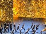 Ballet Crystal Pite fait danser virevolter mots