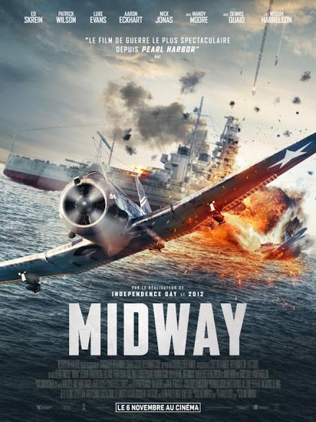 [CRITIQUE] : Midway