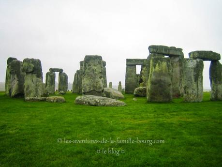 Découvrir le mystérieux site de Stonhenge, en Angleterre