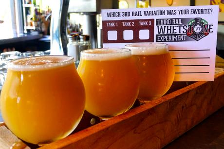 Info bière – Whetstone Craft Beers annonce une nouvelle expérience de bière guidée par la foule  – Malt