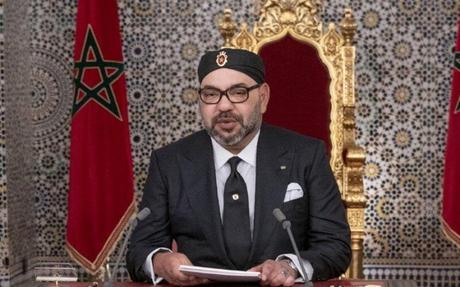 Le Sahara, l'Afrique et le Maghreb au centre du discours du Roi du Maroc de ce mercredi