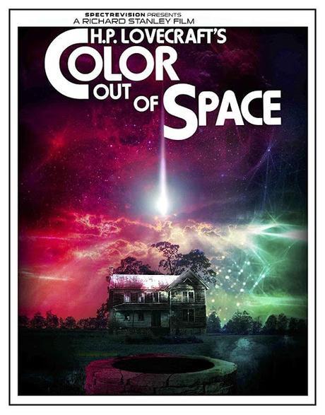 Premier trailer pour Color Out of Space de Richard Stanley
