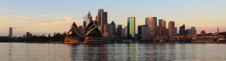 L'Australie recrute, c'est le moment de penser à un PVT