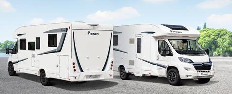 Les avantages de voyager en camping-car en famille