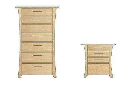tall dresser plans tall wide dresser plans