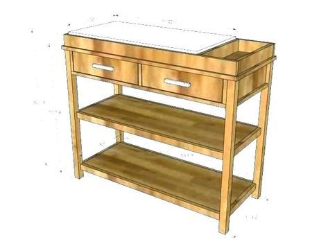 tall dresser plans 6 drawer tall dresser plans