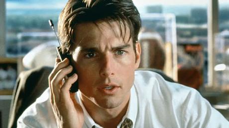 [TOUCHE PAS NON PLUS À MES 90ϟs] : #31. Jerry Maguire