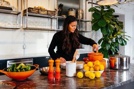 Un défi pour toute la famille : Manger des légumes !