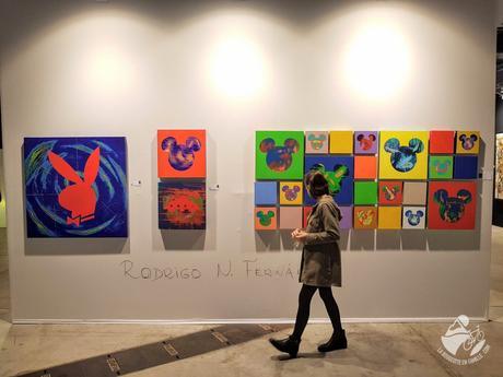 Découvrir Art Montpellier avec les enfants (+ podcast radio)