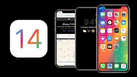 Un premier concept pour iOS 14, plus pratique que jamais