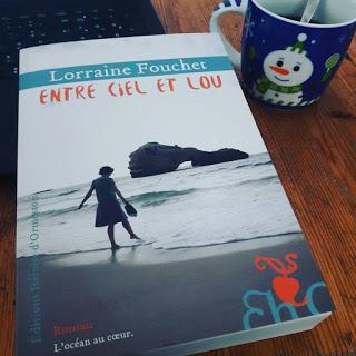 Entre ciel & Lou - Lorraine Fouchet