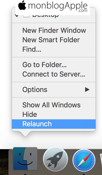Comment afficher les fichiers cachés sur votre Mac