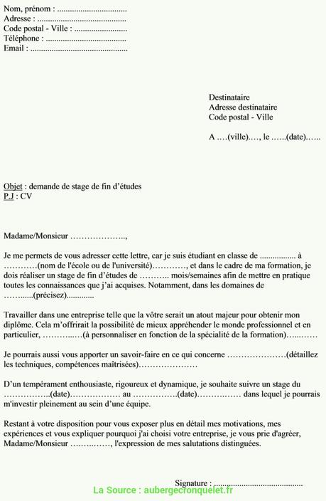 Complexe Exemple De Lettre De Motivation Parcoursup Iut ...