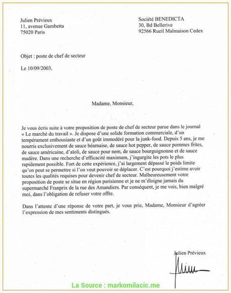 Idéal Exemple Lettre De Motivation Iut Exemple De Lettre De ...