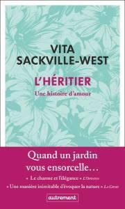 L'héritier • Vita Sackville-West
