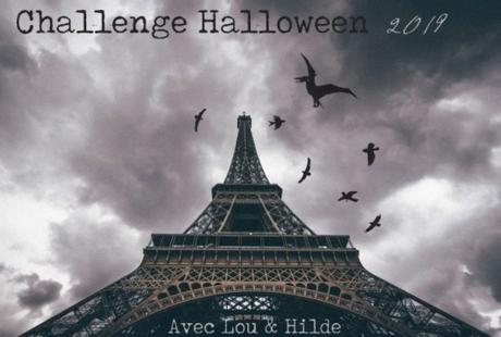 Guide et livre d'activités : Le Paris qui fait peur – 2017 (Dès 7 ans)