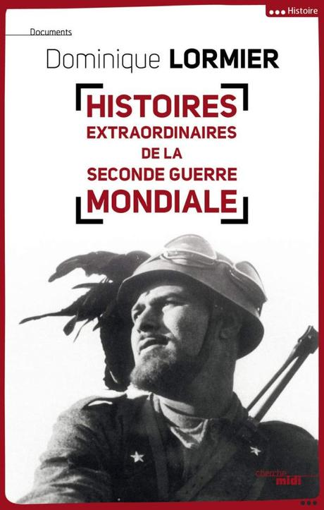 Histoires extraordinaires… de Dominique Lormier